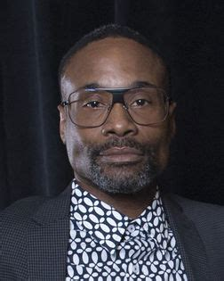 Billy Porter Golden Globes