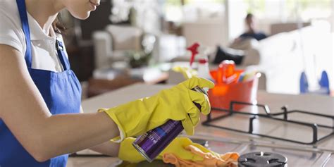 spring clean  kitchen fast galtime