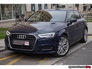 Audi A3 Design Luxe : audi a3 sportback 1 4 tfsi cod 150 s tronic 7 design luxe 1 re main occasion lyon pas cher ~ Dallasstarsshop.com Idées de Décoration