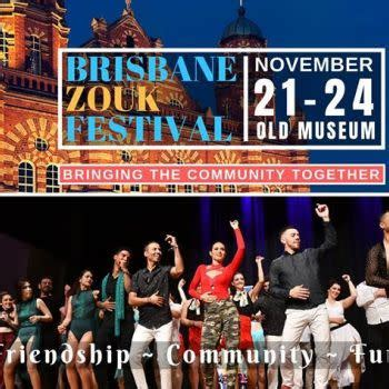 Brisbane Zouk Festival | 21 – 24th Nov 2019 - Latin Dance ...