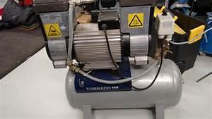 Air Compressor Unloader Valve Repair
