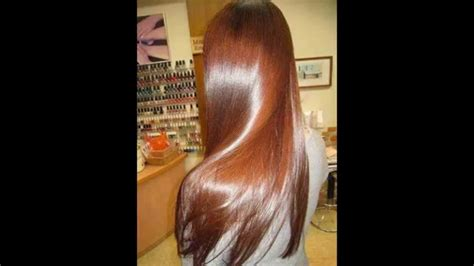 Shiny Hair by How To Get Glossy Shiny Hair At Home