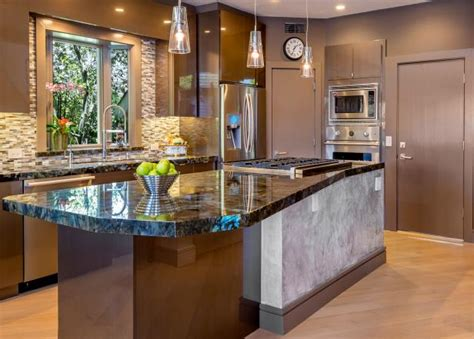 Westshore Granada Dining Room With Kitchen Designs Small Design Ideas Photos And Bath Center Condo Custom Kitchens Bench Island Seating Designers Los Angeles