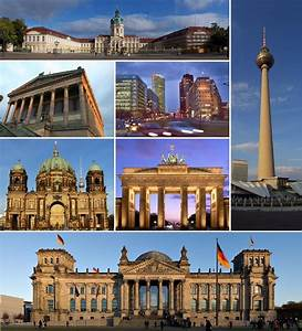 Berlín - Wikipedia, la enciclopedia libre