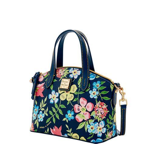 Ruby Bag dooney bourke flowers ruby bag