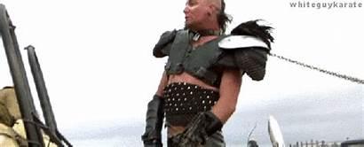 Mad Film Commando Police Gifs 80s Nilsson