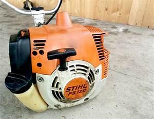 Debroussailleuse Stihl Professionnel Prix : cylindre piston pour stihl fs 120 35 mm ~ Dailycaller-alerts.com Idées de Décoration