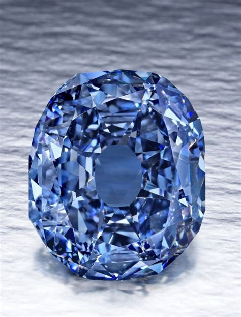 Wittelsbach Blue Diamond