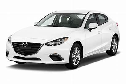 Mazda Mazda3 Sedan Touring Cars Motor