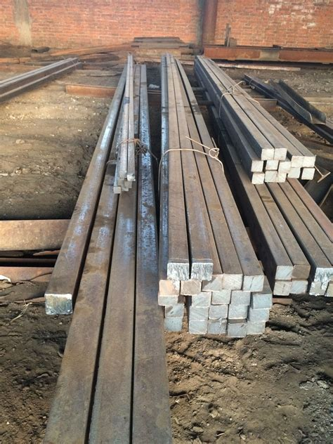 hot rolled square steel bars  real time quotes  sale prices okordercom