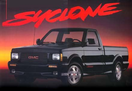Ford Ranger Vs Chevy S10 And What Years Are Best? (auto