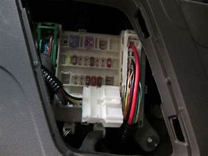 2012 Honda Odyssey Custom Fit Vehicle Wiring