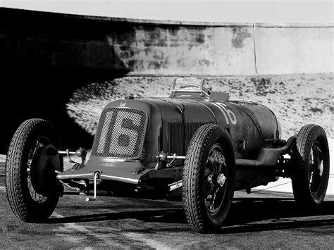 El Modelo Tipo 26 El Primer Vehculo Construido Por
