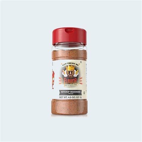Flavor God – Ketchup Seasoning – RPP Life