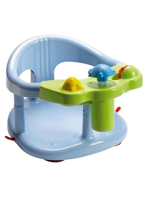 siege bebe baignoire les accessoires pour le bain de bébé