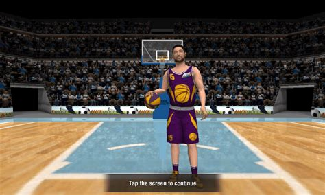 play real basketball  pc  bluestacks