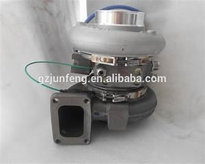 He551v Turbo 4033370 4046962 Turbocharger For Iveco Truck Cursor 13 Engine