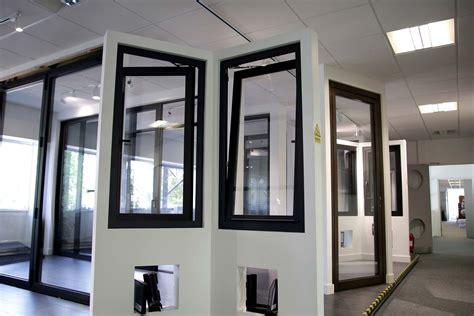 aluk bw windows aluminium window supplier arkay windows london
