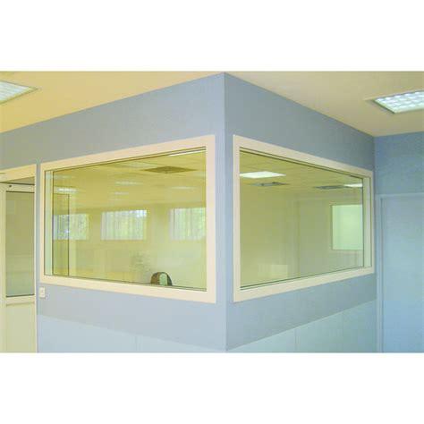 vitre fixe vitrage ch 226 ssis fixe vitr 233 affleurant en aluminium cleandow