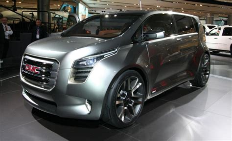2020 Gmc Jimmy Car And Driver by Gmc