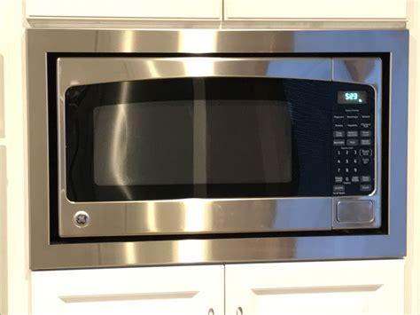 pin  trimkits usa microwave oven trim kits