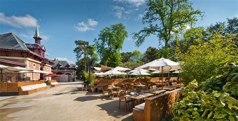 Bagatelle  Restaurant Bagatelle Bois De Boulogne
