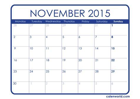 summer planning calendars september november 2015 calendar printable calendars