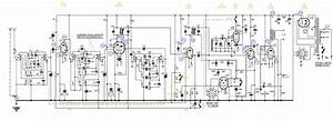 Eddystone 740 Circuit Diagram