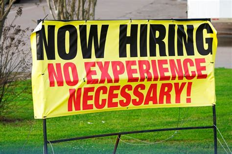 Hopes rise for a job boom this year