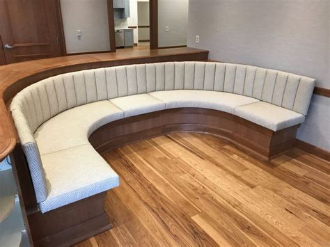 Booth, Banquette Images On Pinterest