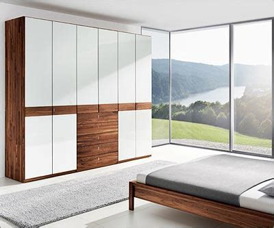White Wooden Wardrobe Designs: A Striking Addition To Any Home