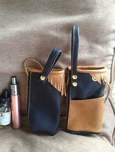 5 Really Convenient Vape Mod Holsters Leather