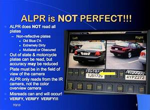 Cops are freaked out that Congress may impose license ...