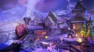 Borderlands 2 : tout sur le DLC Le Jour où Marcus a sauvé ...