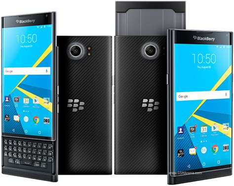 blackberry priv pictures official