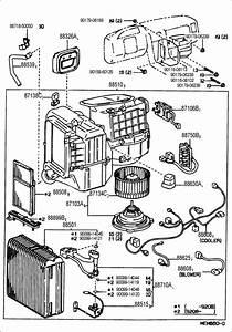Toyota Avalon Resistor  Blower  Resistor  Heater Blower