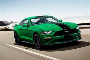 Ford Mustang Gets Massive Discount For 2021   CarBuzz