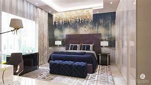 Interior Design Projects In Large House Spazio Dubai