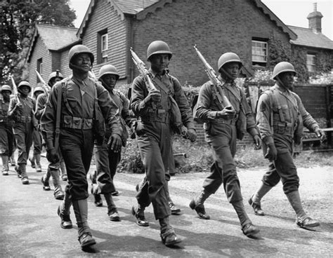 tragic forgotten history  black military veterans