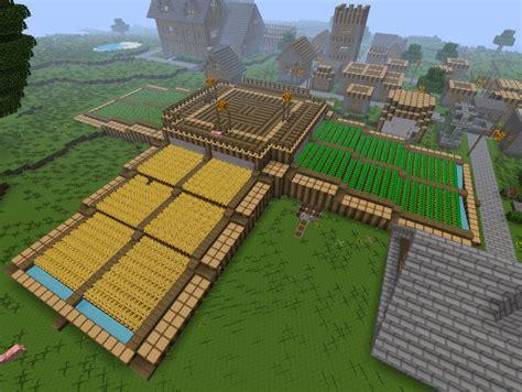 Farm Schematic by Hyper Farm Made By Guadalia