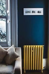Bleu Canard Se Marie Avec Quelle Couleur : d co chambre bleu canard pour un int rieur serein et agr able ~ Zukunftsfamilie.com Idées de Décoration