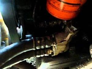 2002 Crown Victoria Oil Leak Repair  Oil Filter Adapter