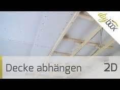 Decke Abhängen Anleitung : decke abh ngen holzkonstruktion herstellen holzkonstruktion tipps und tricks und deckchen ~ Frokenaadalensverden.com Haus und Dekorationen