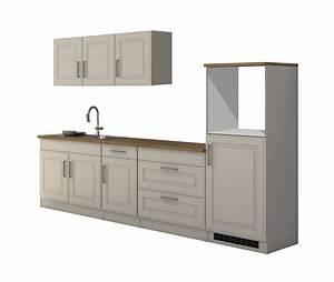 Küchenzeile 290 Cm Mit Elektrogeräten : k chenzeile k ln k chen leerblock k chenblock 290 cm weiss ebay ~ Bigdaddyawards.com Haus und Dekorationen