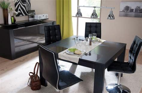 Salle Manger De Chez Conforama 10 Photos A Table Rabattable Cuisine Table Salle A Manger