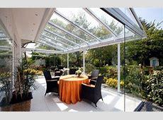 Ideas for glazed patio – 20 inspiring terraces window