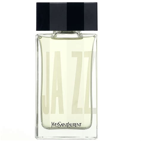 yvse laurent jazz eau de toilette for 50ml 1 7oz
