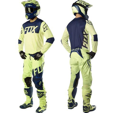 motocross gear ebay fox racing new 2016 mx limited edition roczen flexair