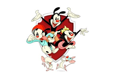 Animaniacs Is Coming Back As A Hulu Original Series But