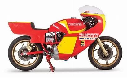 Ducati Pantah Auktion Corsa Tt 1980 Bikes